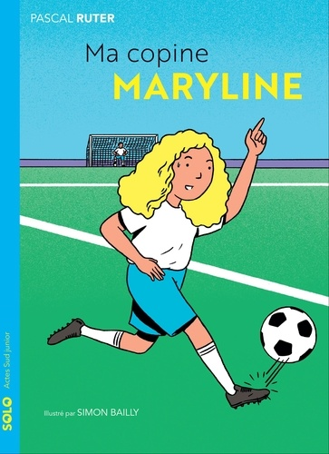 Ma copine Maryline - Format ePub - 9782330141646 - 6,49 €