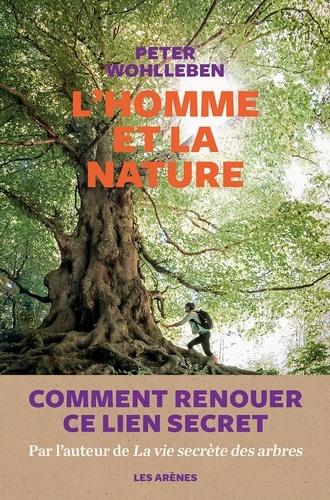 L'homme et la nature - Format ePub - 9791037501820 - 15,99 €