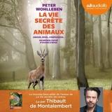 La vie secrète des animaux - Format Téléchargement Audio - 9782367627083 - 20,60 €
