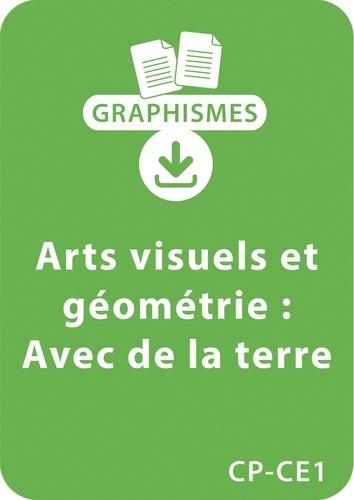 Arts plastiques et géométrie CP-CE1 - Format PDF - 9782725672953 - 3,50 €