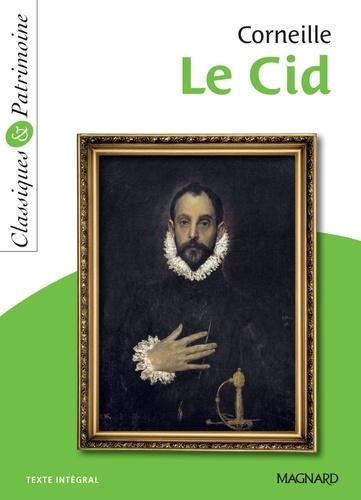 Le Cid de Corneille - 9782210767089 - 1,99 €