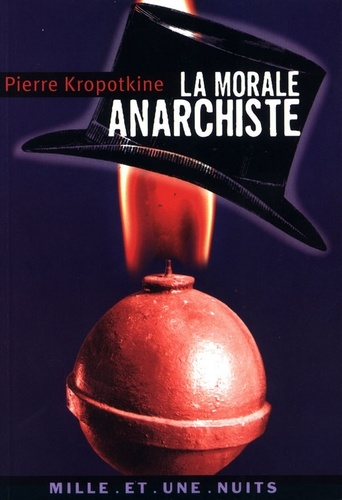 La Morale anarchiste - Format ePub - 9782755501582 - 1,99 €