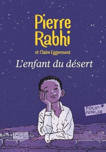 L'enfant du désert - Format ePub - 9782075116107 - 5,49 €