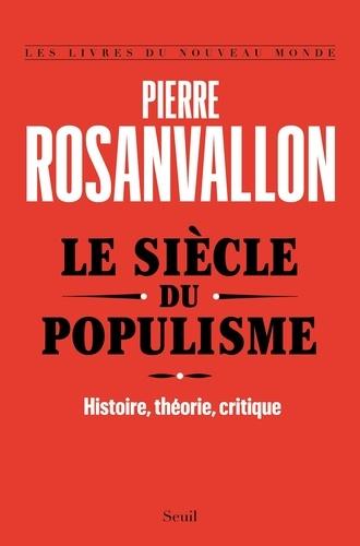 Le siècle du populisme - Format ePub - 9782021401936 - 15,99 €