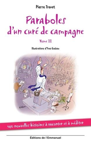 Paraboles d'un curé de campagne - 9782353893034 - 9,49 €