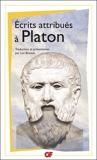 Ecrits attribués à Platon - Format ePub - 9782081358911 - 13,99 €