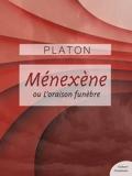 Ménexène - 9782363077912 - 0,99 €