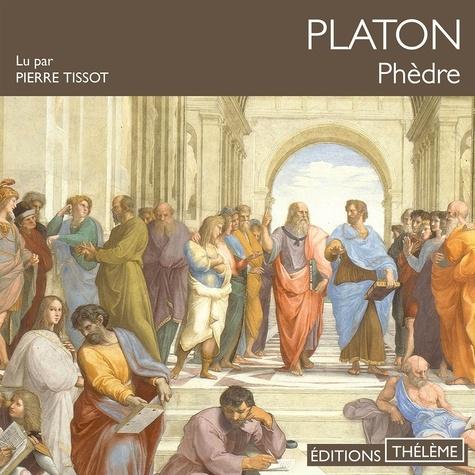 Phèdre - Format MP3 - 9791025600511 - 18,99 €