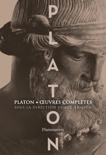 Platon - Format ePub - 9782081516717 - 31,99 €