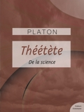 Théétète - 9782363078032 - 1,99 €