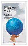 Timée ; Critias - Format ePub - 9782081427679 - 9,45 €