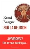 Sur la religion - Format ePub - 9782081429987 - 13,99 €