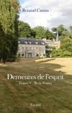 Demeures de l'esprit X France V Ile de France - Format ePub - 9782213670195 - 33,99 €