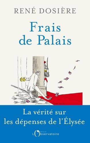 Frais de Palais - Format ePub - 9791032906774 - 13,99 €