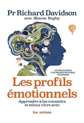 Les profils émotionnels - Format ePub - 9782352049487 - 14,99 €