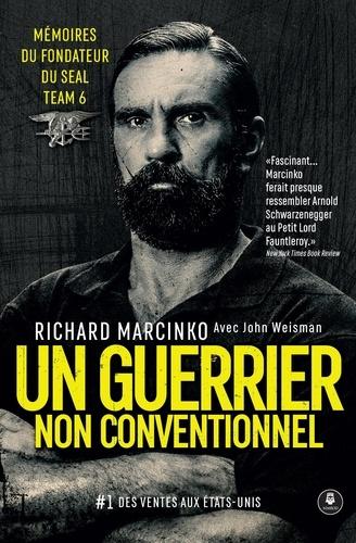 Un guerrier non conventionnel - Format ePub - 9782377530076 - 14,99 €