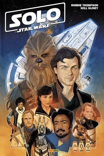 Star Wars - 9782809482911 - 13,99 €