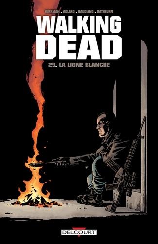 Walking Dead T29 - 9782413009313 - 9,99 €
