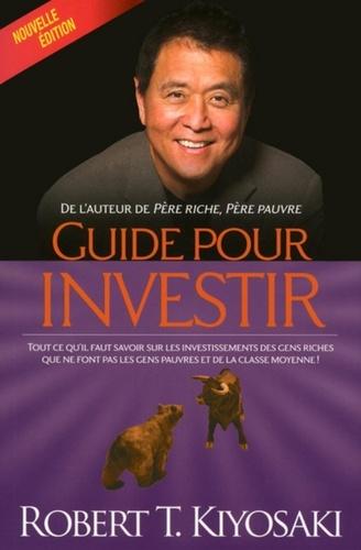 Guide pour investir - Format ePub - 9782892258721 - 18,99 €