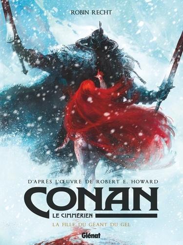 Conan le Cimmérien - 9782331043024 - 10,99 €