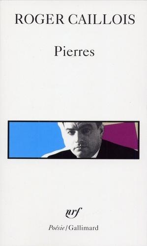 Pierres suivi d'autres textes - Format ePub - 9782072027314 - 7,49 €