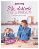 Mes desserts faits maison - Format ePub - 9782263178023 - 9,99 €