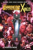 Les Gardiens de la Galaxie & X-Men - 9791039101776 - 21,99 €