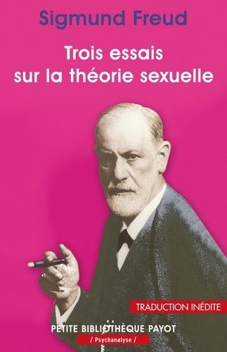 Trois essais sur la théorie sexuelle - Format ePub - 9782228910996 - 5,99 €