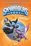 Skylanders - 9782331024979 - 9,99 €