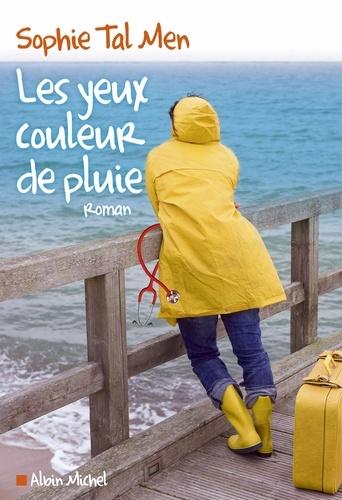 Les Yeux couleur de pluie - Format ePub - 9782226390295 - 4,99 €
