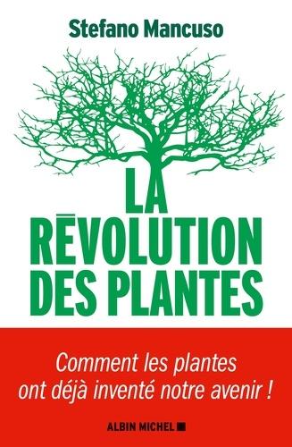 La Révolution des plantes - Format ePub - 9782226434272 - 12,99 €