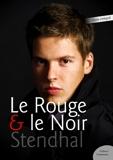 Le Rouge et le Noir - 9782363075581 - 0,99 €