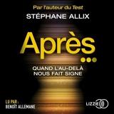 Après... - Format MP3 - 9791036604263 - 19,99 €