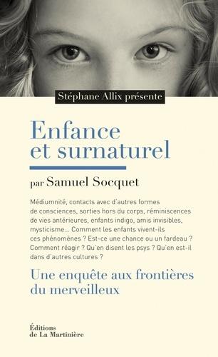 Enfance et surnaturel - Format ePub - 9782732462943 - 11,99 €