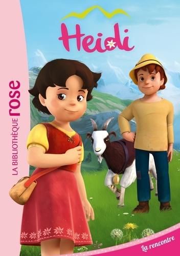 Heidi 01 - Format ePub - 9782017145332 - 4,49 €