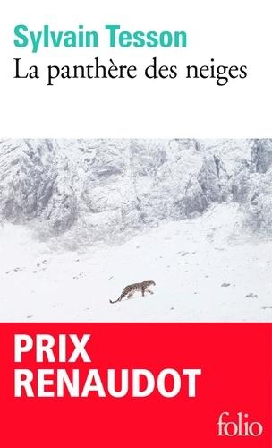 La panthère des neiges - Format ePub - 9782072936500 - 7,49 €