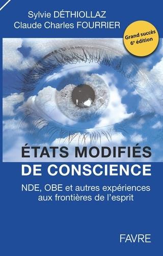 Etats modifiés de conscience - Format ePub - 9782828919320 - 14,99 €