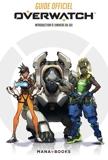 Guide officiel Overwatch - 9791035500191 - 9,99 €