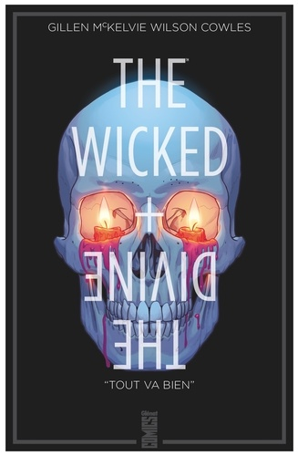 The Wicked + The Divine - 9782331051319 - 9,99 €