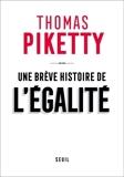 Une brève histoire de l'égalité - Format ePub - 9782021485981 - 9,49 €