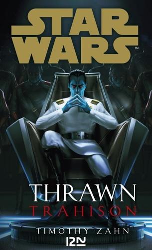 Star Wars - Trahison - Format ePub - 9782823875324 - 9,99 €