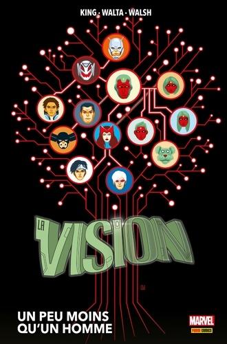 La Vision (2016) - 9782809490299 - 21,99 €