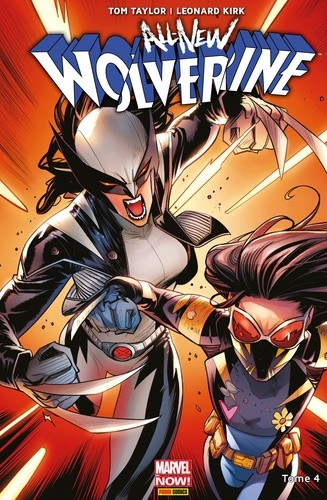 All-New Wolverine T04 - 9782809481808 - 12,99 €