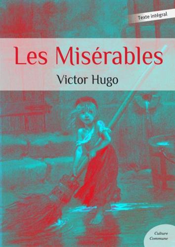 Les Misérables - 9782363074348 - 0,99 €