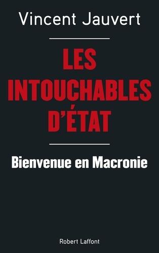 Les Intouchables d'Etat - Format ePub - 9782221198032 - 8,99 €