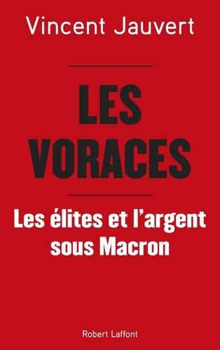 Les voraces - Format ePub - 9782221222027 - 8,99 €