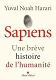 Sapiens - Format ePub - 9782226332196 - 16,99 €
