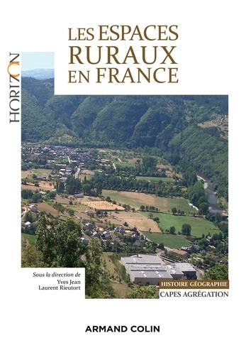Les espaces ruraux en France - Format ePub - 9782200624279 - 17,99 €