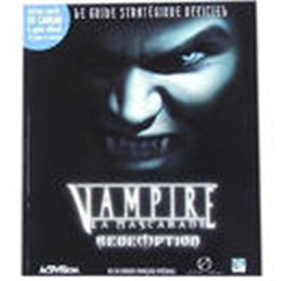 Guide Officiel De Vampire : La Mascarade Redemption