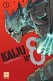 Kaiju n°8 Tome 1 - 9782820344168 - 4,99 €